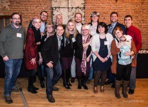 OTCA Board members