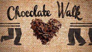 chocolate-walk