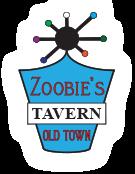 Zoobie's Old Town Tavern